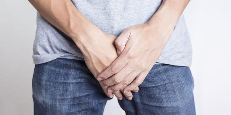 prostata akutna i hronicna