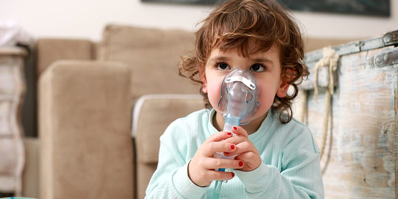 astma kod dece
