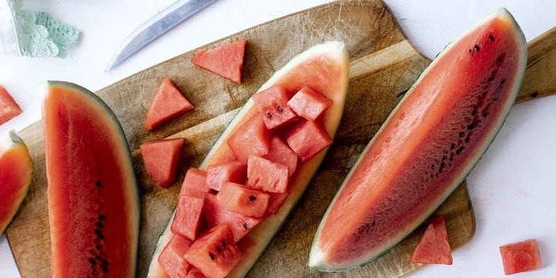 lubenice i hemoroidi