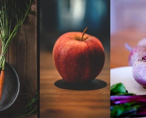 rendana cvekla sargarepa jabuka