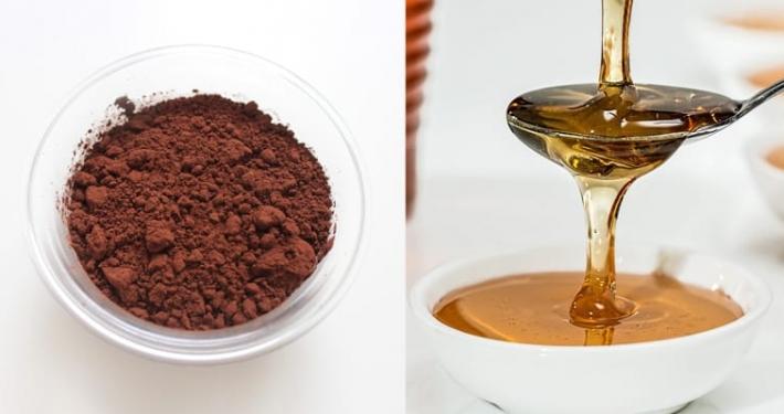 med i kakao za anemiju